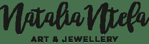 Natalia Ntefa Jewellery